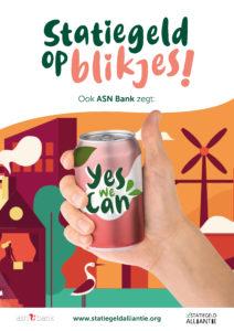 ASN Bank Poster