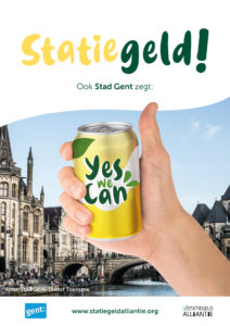 BE_Stad Gent