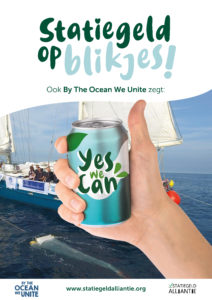 By The Ocean We Unite Poster