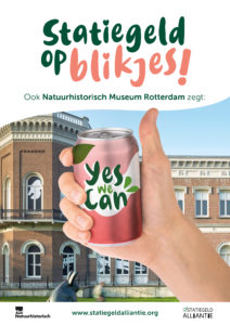 Natuurhistorisch Museum Rotterdam