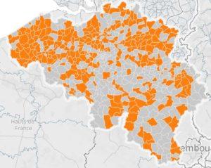 Gemeenten vragen om statiegeld op plastic flessen en blikjes in België